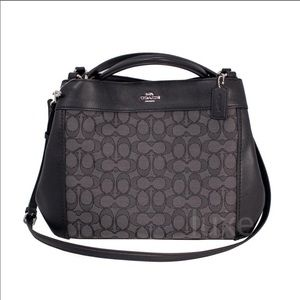 Coach Lexy purse/bag
